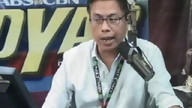 Arangkada of Leo Lastimosa over DYAB 1512 khz on January 22, 2013