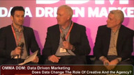 The End of The Campaign? Does Data Change The Role Of Creative And the Agency?