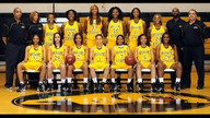 Bowie State University Womens Basketball: Vs VA Union