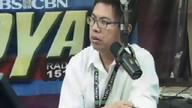 Arangkada of Leo Lastimosa over DYAB 1512 khz on January 24, 2013