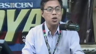 Arangkada of Leo Lastimosa over DYAB 1512 khz on January 25, 2013