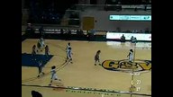 GSW Lady 'Canes vs Lander (Part 2)