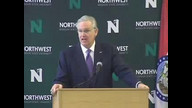 Governor Nixon Higher Education Funding Press Conference - 2/1/13