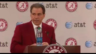 Coach Saban's NSD Press Conference