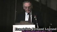 Evangeliste Fernand Legrand
