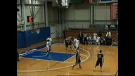 Wheaton-Babson Men's Hoops 1st