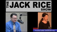 The Jack Rice Show - VIctoria Collier Segment 2