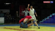 Sambo-Profi-V. Final. Part 2.