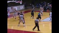 2/16/13 UIndy Men's Basketball vs Kentucky Wesleyan