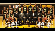 Bowie State U Basketball Vs Chowan (Audio)