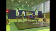 IBSA and IPC Powerlifting recorded live on 2/17/13 at 10:42 GMT+04:00