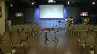 Service at Tabernacle of Joy, Singapore
