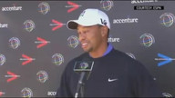 Woods: Playing golf with President Obama 'cool'