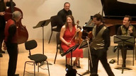 Fiesta Latina!  Second Half of a concert of Hispanic chamber music