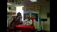 IqraPreston recorded live on 24/02/2013 at 02:56 PM GMT