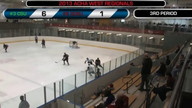 2013 ACHA WEST REGIONALS GAME 5: #3 CSU VS #8 SDSU 3RD PERIOD