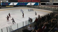 2013 ACHA WEST REGIONALS GAME 6: #4 WSU VS #7 UTAH 1ST PERIOD