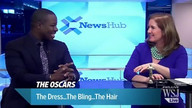 The Long and the Short of Oscar Hair