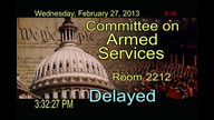 USHR19 Armed Services Committee