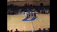 Men&#039;s Basketball vs. Central State, 2nd Half