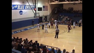 Men&#039;s Basketball vs. Central State, 2nd Half continued