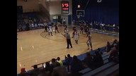 Men&#039;s Basketball vs. Central State, 2nd Half Part 3