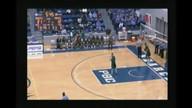 Lander men basketball vs Georgia college