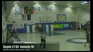 Koyuk VS Golovin Girls 2013 Regional Basketball