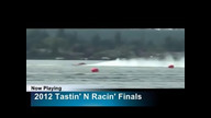 2012 Tastin' N Racin' Finals at Lake Sammamish