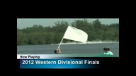 2012 Western Divisional Finals at Black Lake, Olympia, Washington