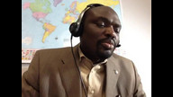 POWERPOiNT For Today with Bishop Henry ADEKOGBE recorded live on 3/5/13 at 8:59 AM EST
