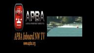 APBA Inboard teaser