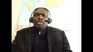 POWERPOiNT For Today with Bishop Henry ADEKOGBE recorded live on 3/7/13 at 8:52 AM EST