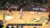 Youngstown State vs. Wright State 1/2