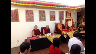 Tulku Ajam recorded live on 10/03/2013 at 15:07 GMT+08:00