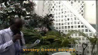 The Victory Service - St. Kitts 1 - Good Soldiers Never Give Up