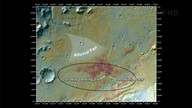 NASA shows new results of Curiosity on Mars' habitability