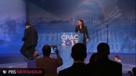 Donald Trump speaks at 2013 CPAC
