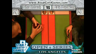 Starcitygames.com Semifinals Halavais vs Hopkins  #SCGLA