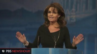 Full replay of Sarah Palin CPAC 2013 speech