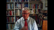 Colonel (Ret.) Robert Manton webinar with POTI