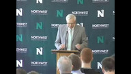 Northwest names Mel Tjeerdsma Athletic Director