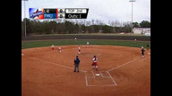 FMU softball vs LRU (game 1)