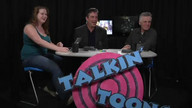 Talkin&#039; Toons Live! 3/20/13 - Daran Norris!