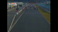 第8戦岡山 ST250/CBR250R Dream Cup 決勝レース
