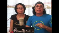 Where does Hawaiian music come from?