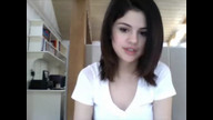 she said tara that's my name! i am her biggest fan i know all their is to know about her i luv u selena