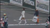 第9戦鈴鹿 CBR250R DreamCup 決勝レース