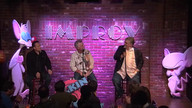 Talkin' Toons LIVE 10/30/13 - Guests Maurice LaMarche & Billy West