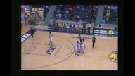 Lander Women's Basketball vs. N. Greenville